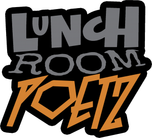 Lunch Room Poetz Logo